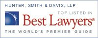 Hunter, Smith, & Davis LLP Best Lawyers
